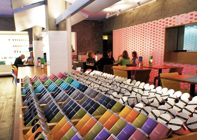 The Tea Gourmet inaugura 4ª loja em SP - Harper's Bazaar