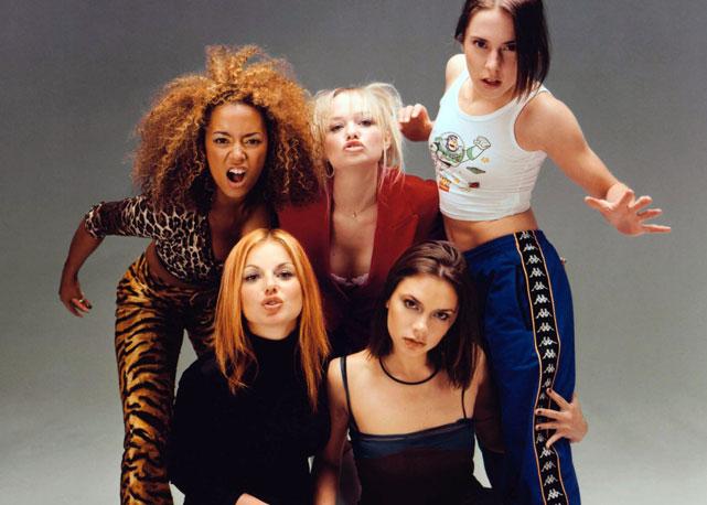 Spice Girls tem inéditas reveladas - Foto: reprodução