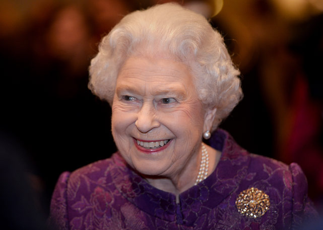 A rainha Elizabeth II - Foto: Getty Images