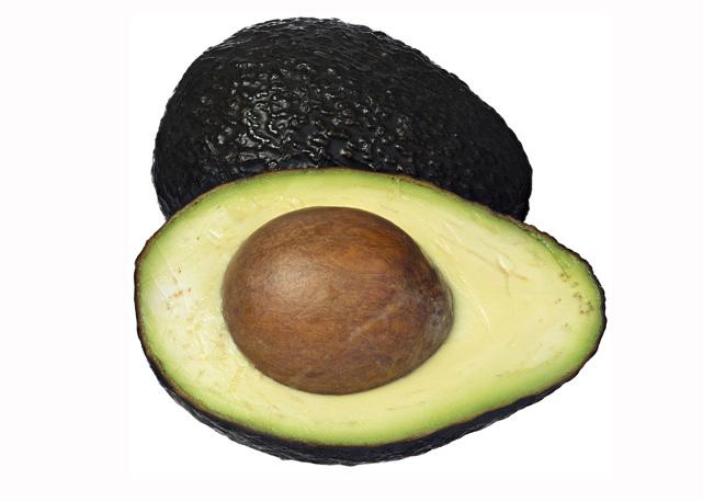 Abacate - Foto: divulgação