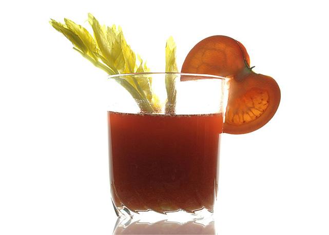 Suco de tomate - Foto: divulgação