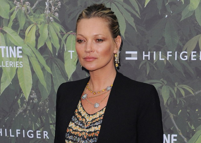 Kate Moss - Foto: Getty Images