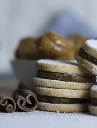 Bolachas Gourmet by Dona do Doce