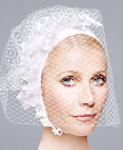 Gwyneth Paltrow para Bazaar USA - edição de abril/ 2013