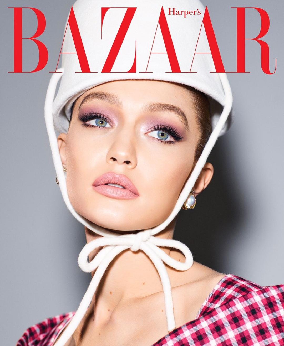 Foto: Harper's Bazaar USA