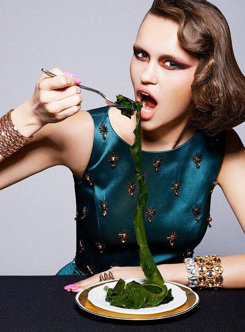 Foto: Harper's Bazaar Tailândia