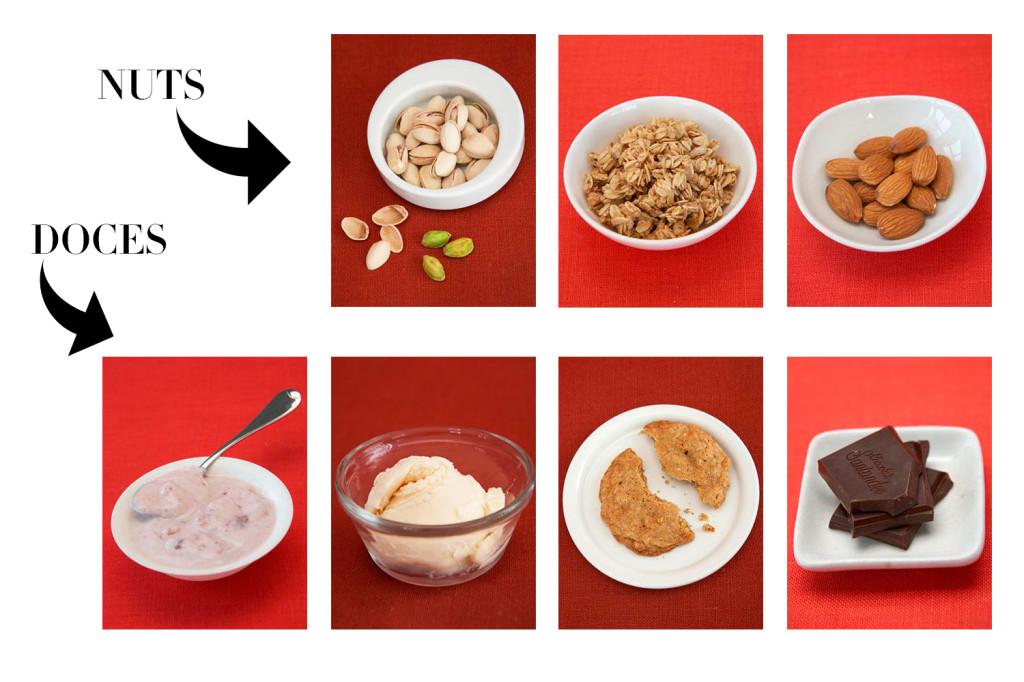 dieta-nuts-doces