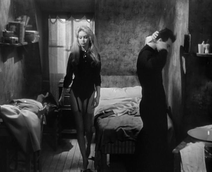 Amar é minha profissão, 1958 - Foto: Reprodução/IMDb