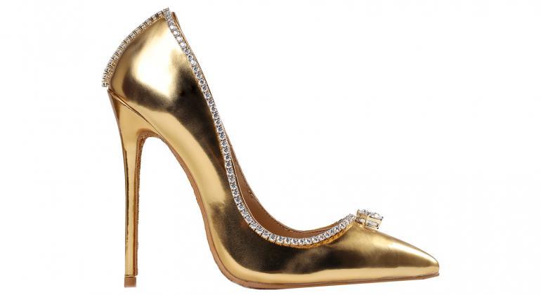 Sapato mais caro do mundoFoto: Divulgação