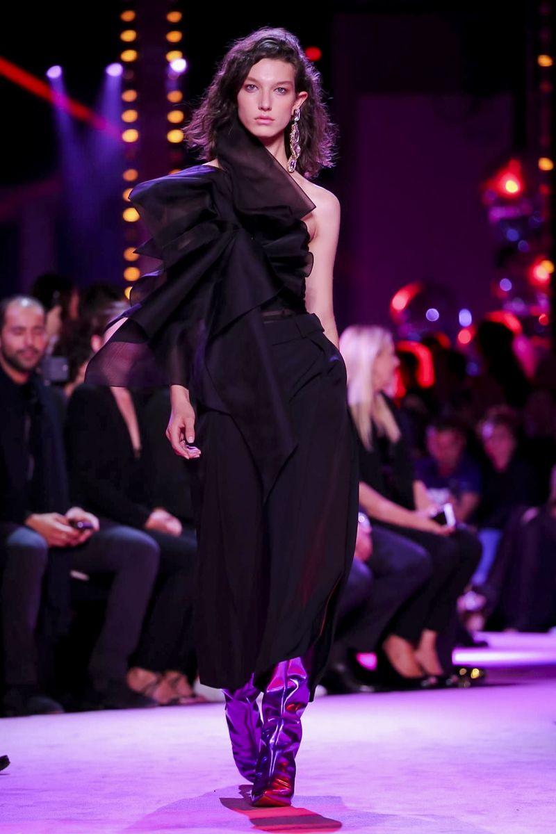 Inverno 2017 - Foto: Reprodução/Now Fashion