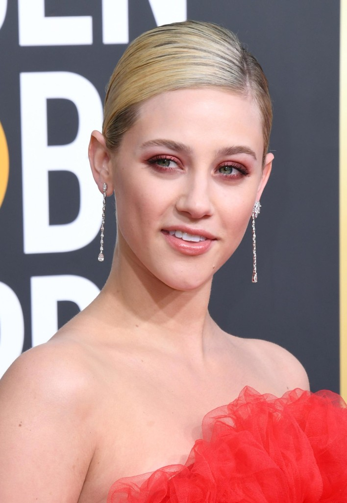 Lili Reinhart - Foto: Getty Images