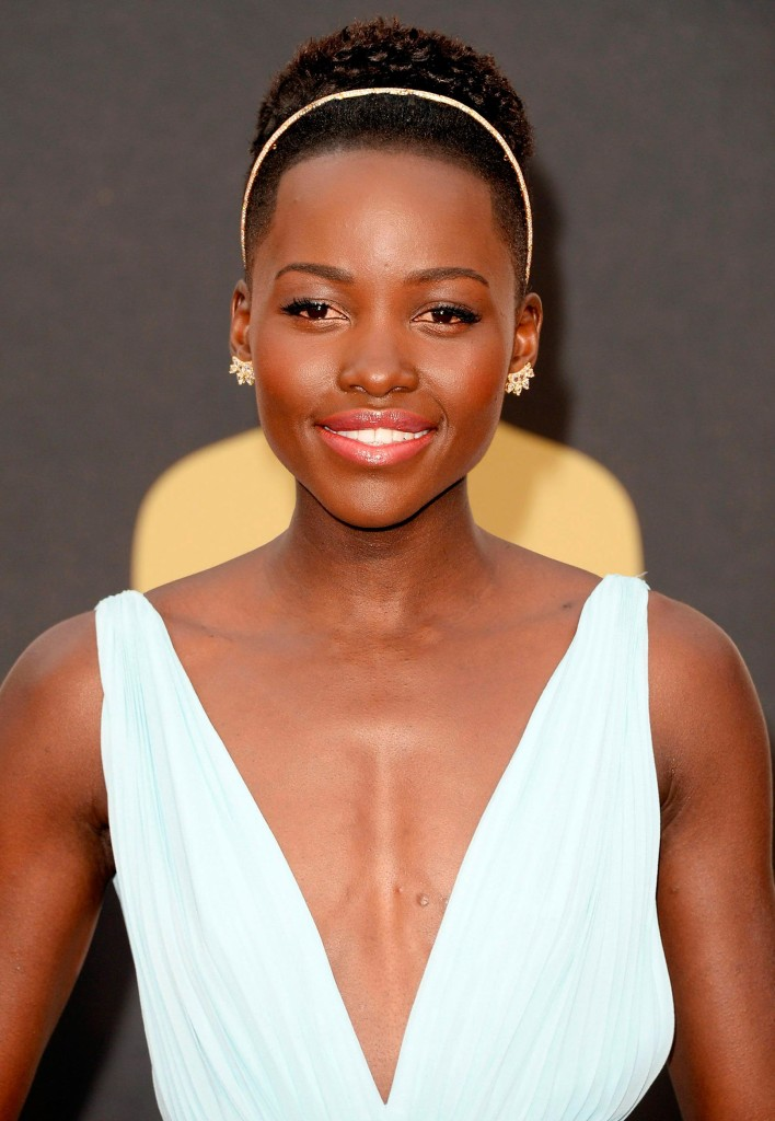 Lupita - Foto: Getty Images