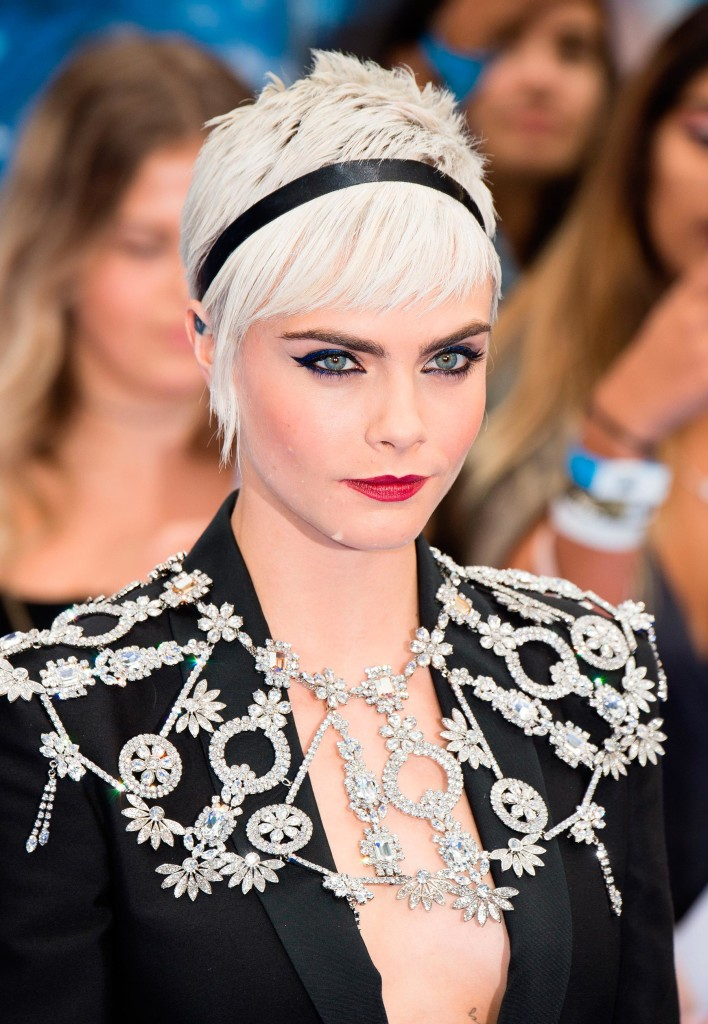 Cara Delevingne - Foto: Getty Images
