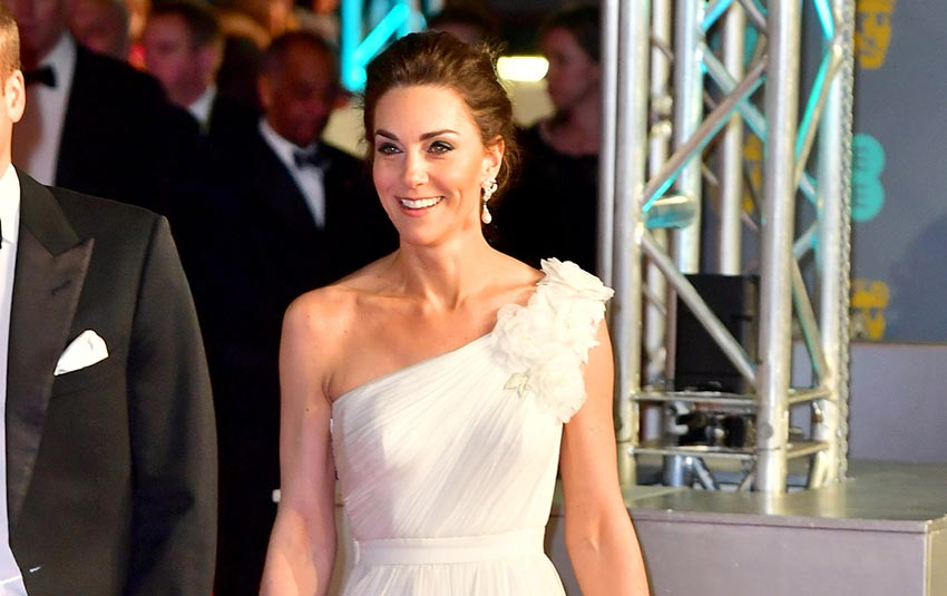 Kate Middleton - Foto: Getty Images