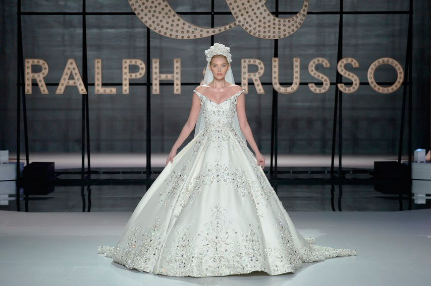 Ralph & Russo - Foto: Getty Images