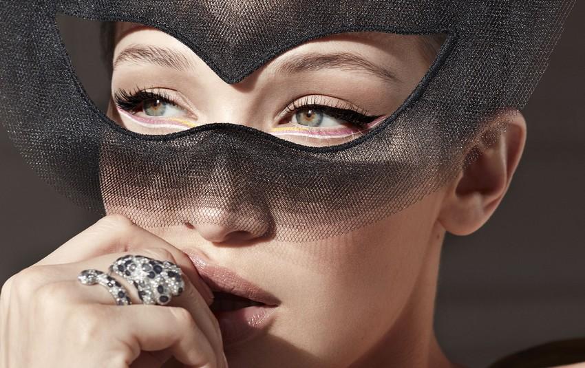 Foto: Arquivo Harper's Bazaar