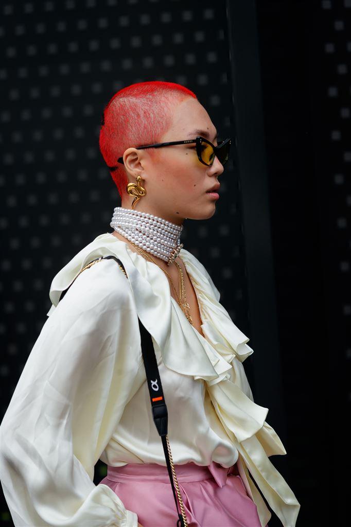 Foto: Fashion Snoops